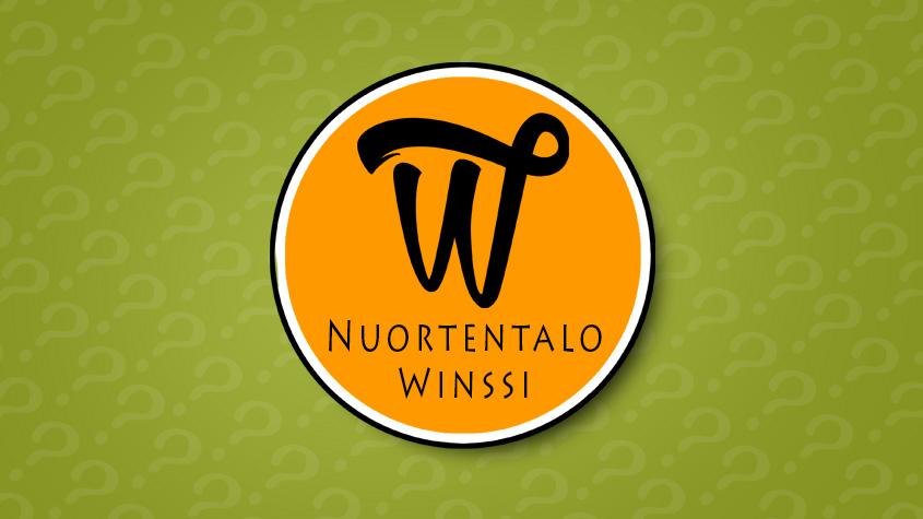 """Nuortentalo Winssin logo."""
